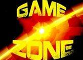 Logo Game Zone Videojuegos Zaragoza