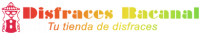 Disfraces Bacanal Logo en Urano Games