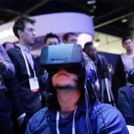 Oculus Rift Evento Videojuegos en Zaragoza por Urano Games
