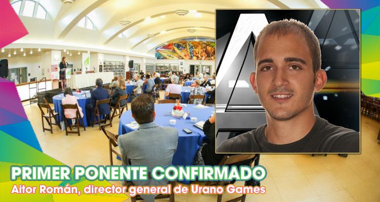 Primer Ponente Urano Games