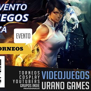 Normas de Torneos - Videojuegos y Cosplay | Urano Games