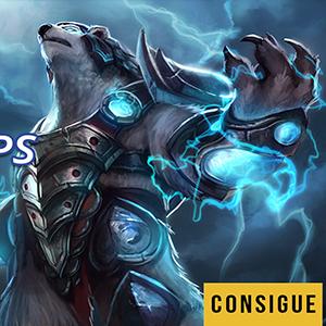 Sorteo Facebook 10€ RPs League of Legends   Urano Games