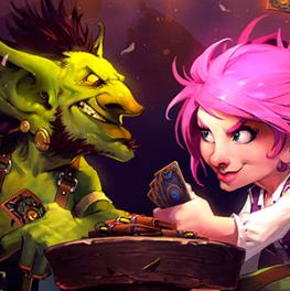 Torneo HearthStone Urano Games