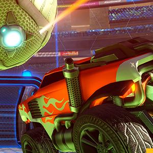 Rocket League: ¡Ponte tus mejores botas! | Urano Games