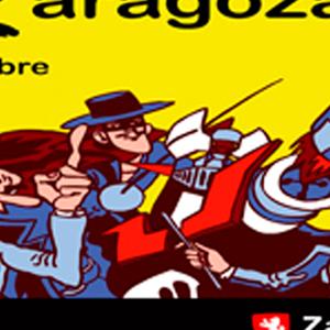 Salon del Comic y Videojuegos de Zaragoza   Urano Games
