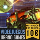 Inscripciones Torneos Rocket League