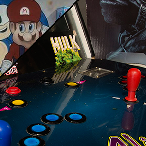 Arcade Retro: La Historia del Videojuego | Urano Games