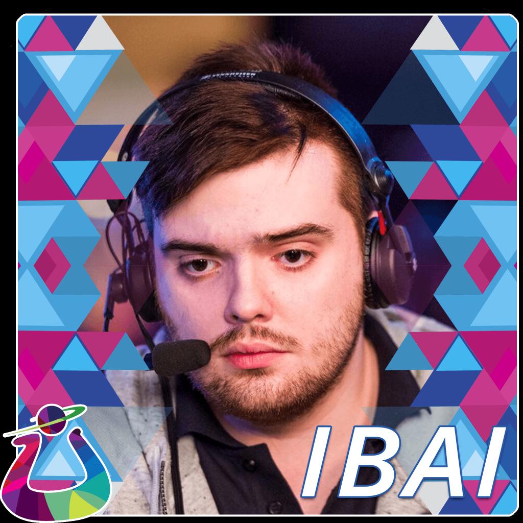 Ibai Caster Influencer y Youtuber en Urano Games INFLUENCERS LOL