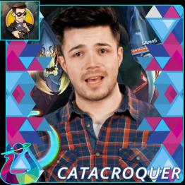TheCatacroquer Influencer y Youtuber en Urano Games
