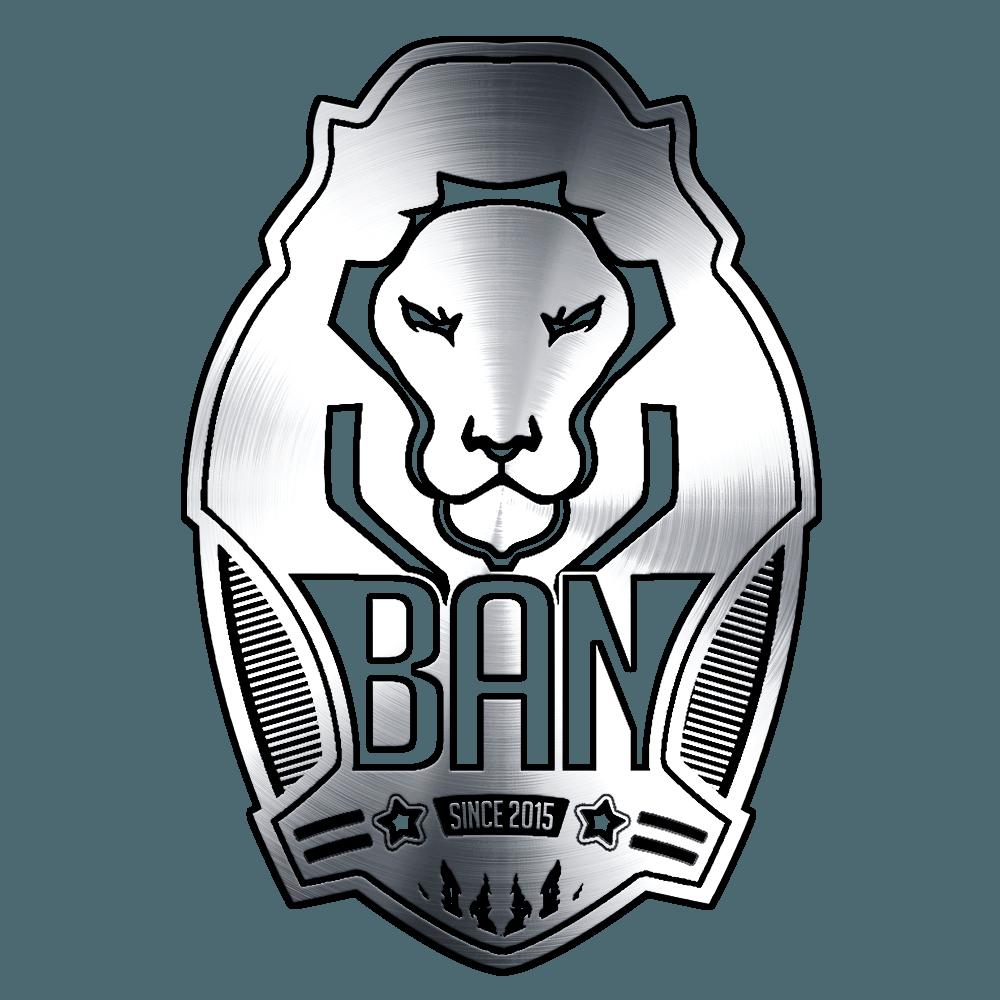 BAN E-Sports Equipo Profesional Torneos Urano Games