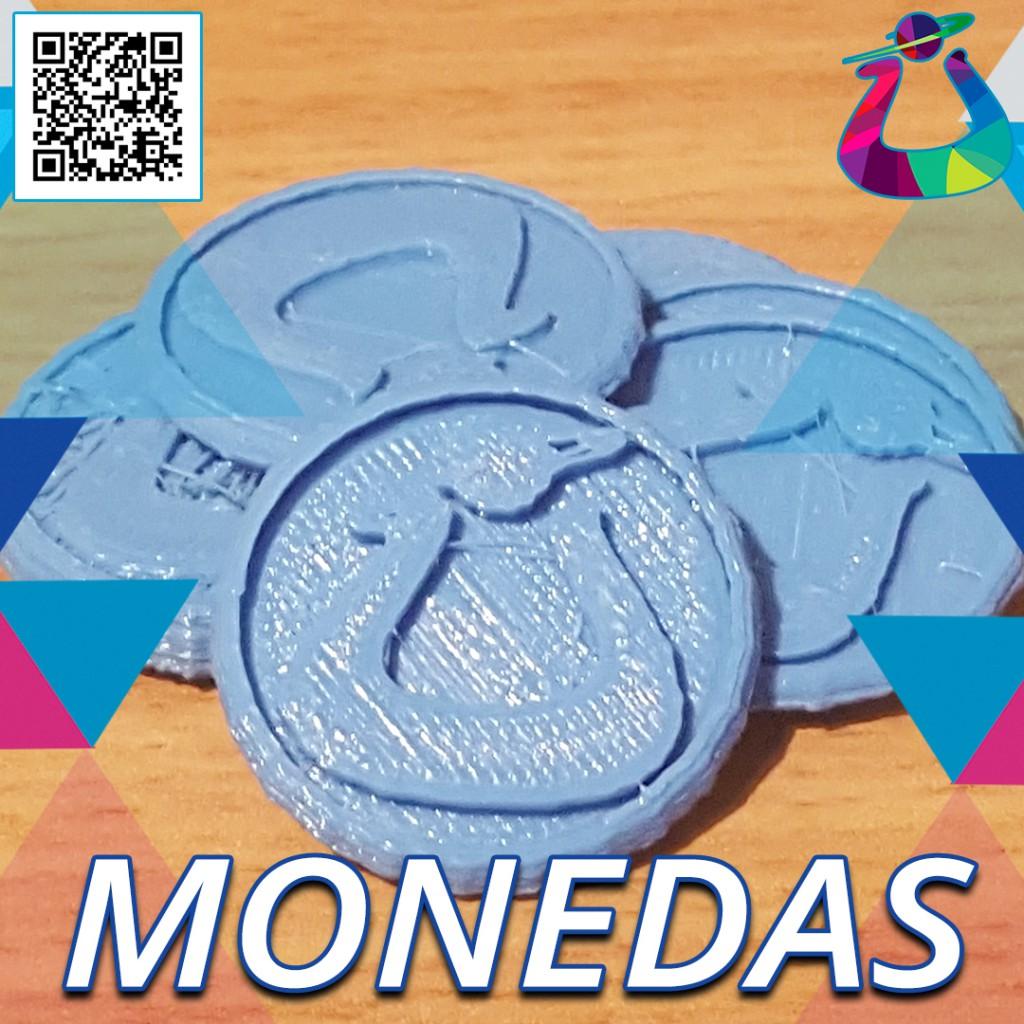 Gamificación Cosplay Monedas Urano Games