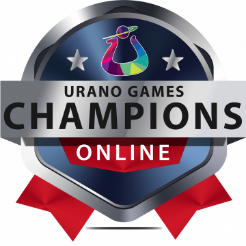 ESports Champions League of Legends Urano Games