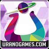 Icono con esquinas redondas de Urano Games