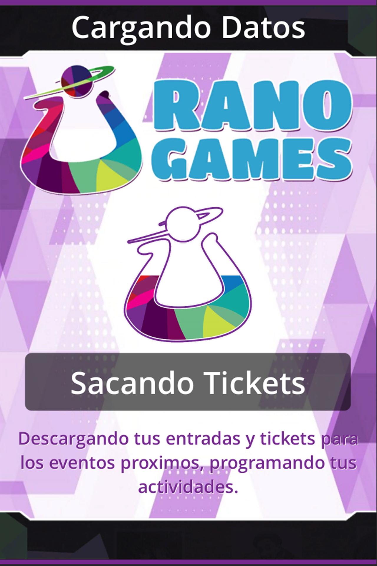 Games Com App