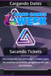 Imagen de Aplicación Móvil APP Urano Games