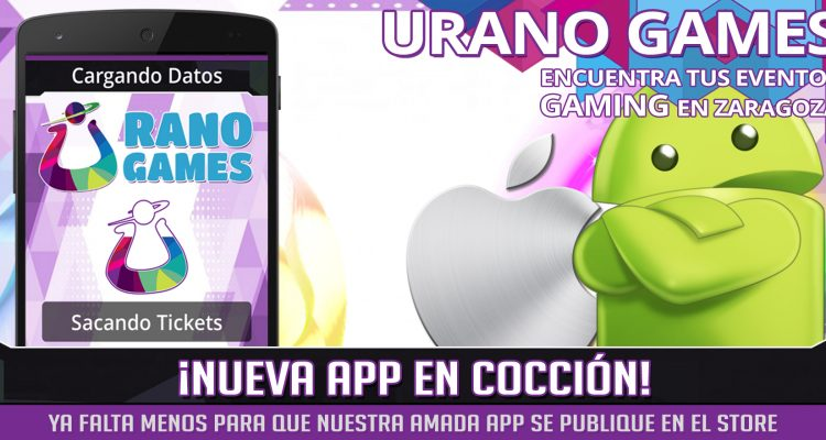 App Urano Games