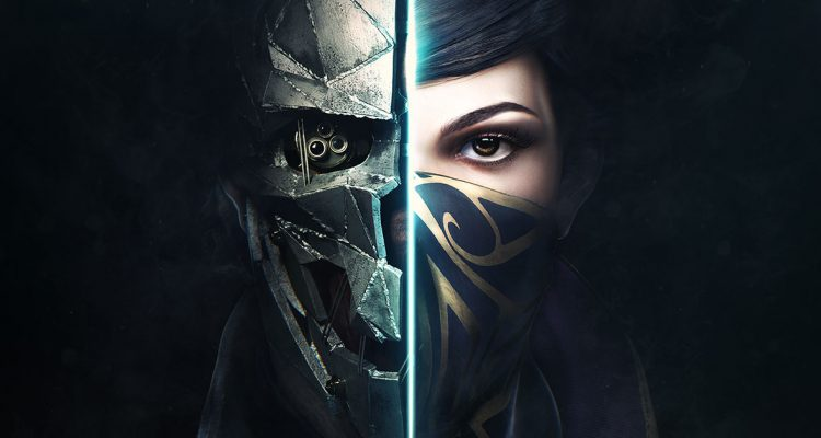 Dishonored 2. Urano Games