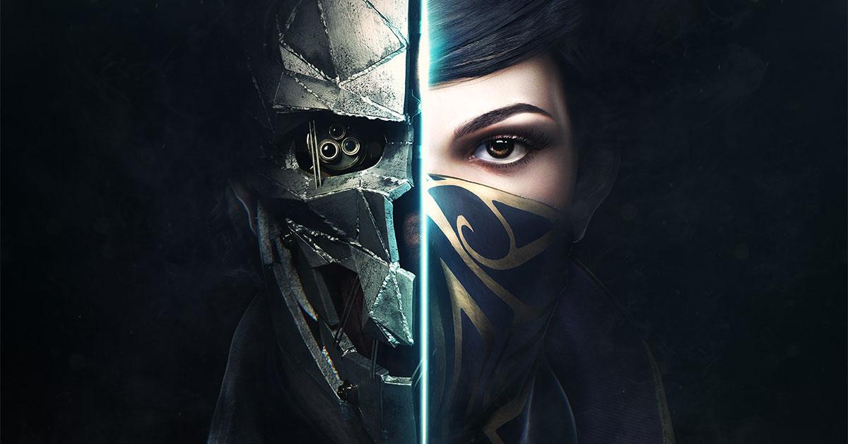 Dishonored 2 y Call Of Duty Infinite Warfare