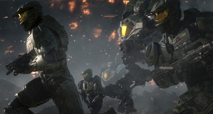 Halo Wars 2. Urano Games