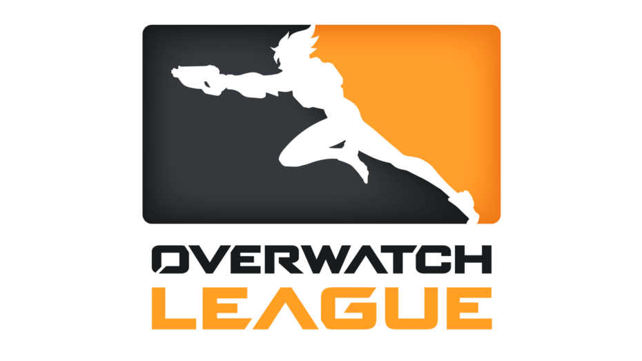 Logo Liga Overwatch