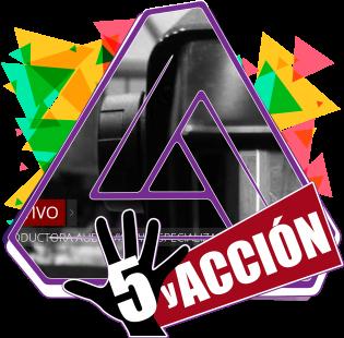 5 Y Acción de Urano Games Week 2017