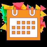 Calendario y Actividades Urano Games Week 2017