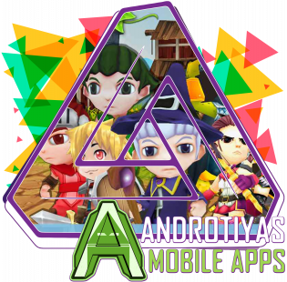 Androtiyas de Urano Games Week 2017