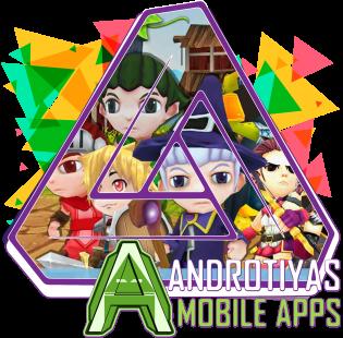 Androtiyas de Urano Games Week 2017