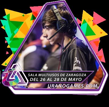 Banner Publicidad OPENS de Urano Games