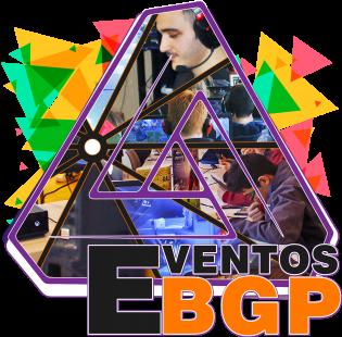 Eventos BGP de UranoAGames Week 2017