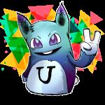 Onaru mascota y Cosplay en Urano Games Week 2017