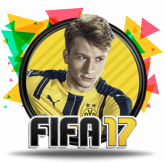 Imagen de Fifa 17 Urano Games
