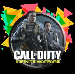 Imagen de Call of Duty Infinite Warfare Urano Games