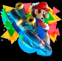 Videojuegos Mario Kart 8 Urano Games