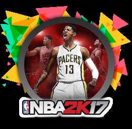 Imagen de NBA 2K17 Urano Games