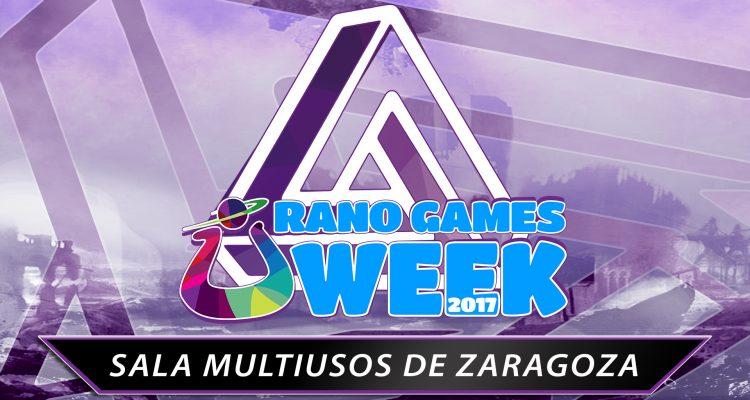 Wallpaper Urano Games Week 2017