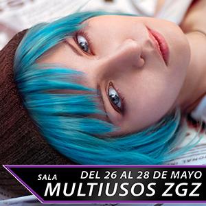 Cosplay Zaragoza - Cosplayers y Videojuegos unidos | Urano Games