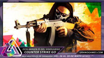 CSGO Torneos Videojuegos y ESports Urano Games