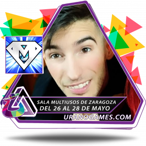 Makiman 131 con GTA V5 INFLUENCER y YOUTUBER de Urano Games